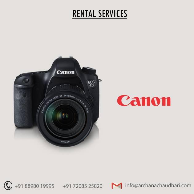 GoCamle - The Camera Renting App | Rent DSLR, Camera, Lens, GoPro ...